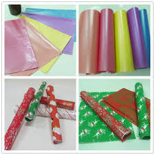 Tissue Paper Gift Wrap - glassine paper tissue paper one side coated gift wrapping paper