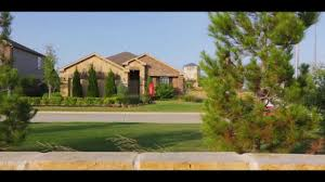 new homes in fort worth texas west fork ranch by centex youtube