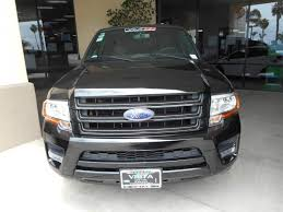 ford expedition 2017 ford expedition in oxnard ca vista ford lincoln of oxnard