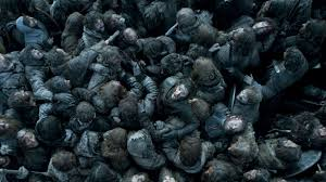 Wildfire White Walkers by Most Expensive Game Of Thrones Scenes Cost Per Episode