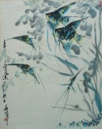 tan khim ser chen qinci angel fish u2013 lofty marketplace