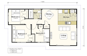 Rectangular House Plans by Rectangular House Plans Nz Arts