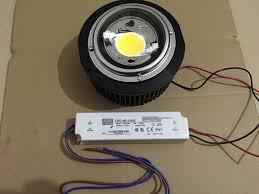 diy cree led grow light new arrival 1pcs diy cree cob cxb3590 3000k led grow lights with