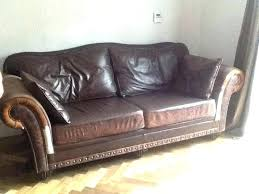 Wade Leather Sofa Wade Leather Sofa Perfectworldservers Info