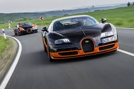 bugatti veyron sedan volkswagen boss hints at two performance levels for veyron successor