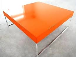 burnt orange coffee table burnt orange coffee table antique coffee table living room