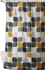 Shower Curtains Extra Long Langley Street Atlas Extra Long Shower Curtain U0026 Reviews Wayfair