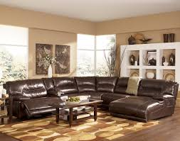leather living rooms castle fine furniture signature design by ashley exhilaration chocolate contemporary