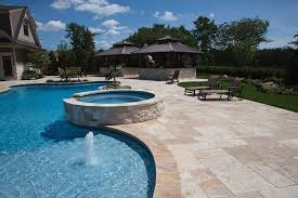 Patio And Pool Designs Cambridge Pavingstones Design Gallery