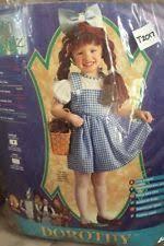 Toddler Dorothy Halloween Costume Dorothy Halloween Costume Toddler Halloween Costumes