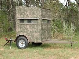 Metal Hunting Blinds 5x7 Deer Hunting Blinds Atascosa Wildlife Supply Texas Deer Blinds