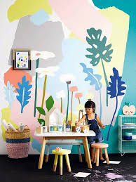 Decorate Kids Room by Best 25 Kids Room Murals Ideas On Pinterest Kids Wall Murals