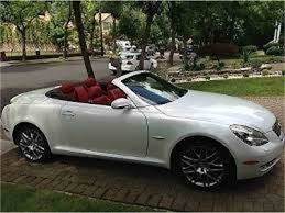 convertible lexus 2007 lexus sc430 pebble beach edition convertible for sale