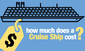 how much does a cruise ship cost you may be surprised