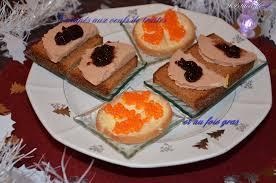canap foie gras canapés aux œufs de truites et au foie gras rpetiteetoile