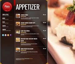 30 wordpress restaurant menu templates want to get famous