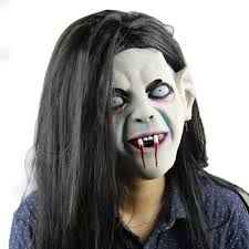 Scary Halloween Costumes For Men Goblin Scary Halloween Mask Promotion Shop For Promotional Goblin