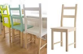 ik a chaises relooking des chaises ikea ivar e stefan 20 exemples inspirants