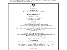 resume for college freshmen templates resume for college freshmen freshman fashionable idea graduate