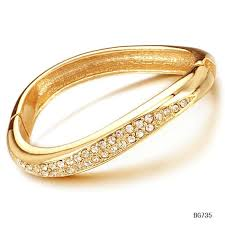 gold bangle bracelet design images Luxury elegant gold jewelry bracelets design gold design jpg
