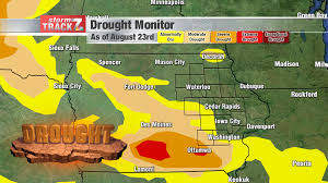 Oregon Drought Map by 100 State Of Iowa Map Five Percent Safety Program Iowa