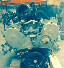 chrysler pacifica engine 3 5l 2004 a u0026 a auto u0026 truck llc