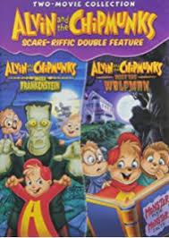 alvin and the chipmunks alvin s thanksgiving