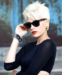 102 best hair styles for short hair images on pinterest short