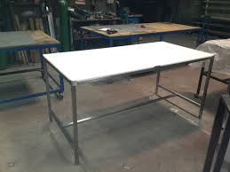 stainless steel cutting board table stainless steel tables stainless steel catering table units dublin