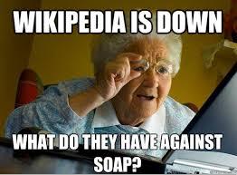 Meme Websites - meme machine sopa edition