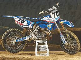 factory motocross bikes motocross action magazine we ride rock river u0027s cycle trader yz250