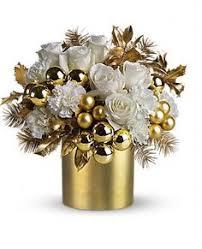 christmas flowers gorgeous christmas floral arrangement christmassy lovelieness