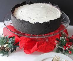 red velvet mississippi mud pie grandbaby cakes