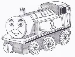 anime wooden thomas tank engine thomaszoey3000 deviantart