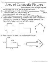 this area of composite irregular figures maze would be so