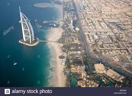 Burj Al Arab by Uae Dubai Aerial Image Of Burj Al Arab Hotel And Surrounding