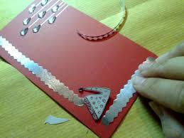 Handmade Farewell Invitation Cards Christmas Handmade Cards Soucreations