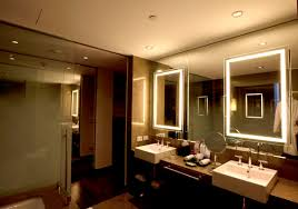Modern Small Bathroom Vanities by Remarkable Bathroom Led Lights Ceiling Recessed Light Fixture