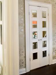 Mirrors For Closet Doors by Closet Door Alternatives Roselawnlutheran