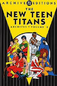 teen titans franchise tv tropes