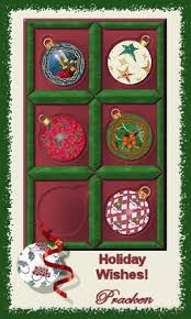 pracken s paint shop pro tutorials box of festive ornaments