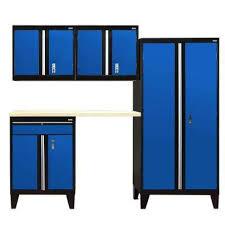 steel garage storage cabinets blue steel garage storage systems garage cabinets storage