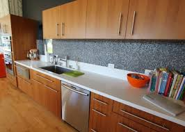 Copper Kitchen Backsplash Copper Kitchen Backsplash Century Cabinets Cutting Edge