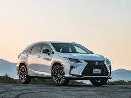 lexus rx 2016 2015 lexus rx 350 awd f sport long term update facing the future