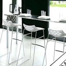 cuisine design italienne pas cher tabouret de bar transparent pas cher tabouret design cuisine
