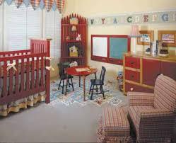 Nursery Decorating A Warm Welcome Baby Nursery Decorating Idea Howstuffworks