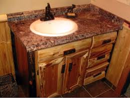 bathroom rustic bathroom vanity plans 15 rustic bathroom care