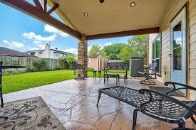 Patio Builders Houston Tx Driveways Patios Walkways And Decorative Concrete
