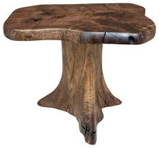 Walnut Sofa Table by Black Walnut Sofa Table Rustic Console Tables By Ingrained