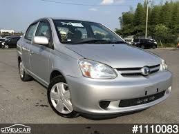 toyota platz car used toyota platz from car exporter 1110083 giveucar